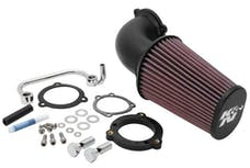 K&N 57-1126 Performance Air Intake System