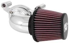 K&N 63-1131P Performance Air Intake System