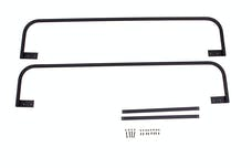 LUND 601008 Receiver Hitch Mounted Cargo Carrier Rail CARGO CARRIER ACCESSORIES