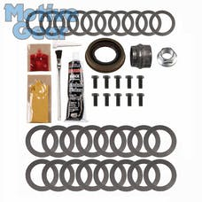 Motive Gear D30JKIK Jeep Liberty/Wrangler JK Mini Installation Kit