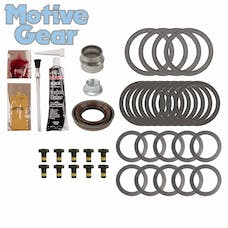 Motive Gear D44JKFIK Jeep Wrangler JK/JKU Mini Installation Kit