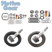 Motive Gear MGK-119 Jeep Wrangler YJ 4.56 Ratio Ring and Pinon Complete Kit-Dana 30/35