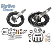 Motive Gear MGK-122 Differential Ring and Pinion Kit