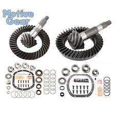 Motive Gear MGK-124 Differential Ring and Pinion Kit