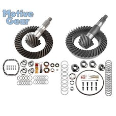 Motive Gear MGK-129 Differential Ring and Pinion Kit