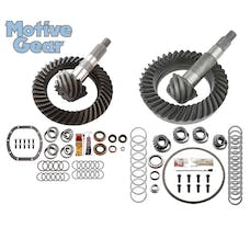 Motive Gear MGK-130 Differential Ring and Pinion Kit