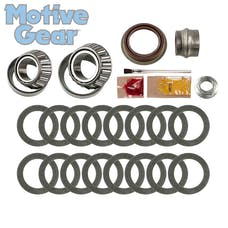 Motive Gear R30RJKTPK Pinion Bearing and Seal Kit