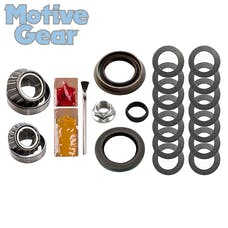 Motive Gear R35JRTPK Pinion Bearing and Seal Kit