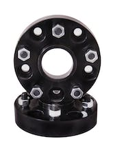 Outland Automotive 391520110 Wheel Adapters, 1.375 Inch, 5x4.5 to 5x5.5