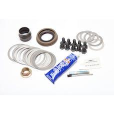 Precision Gear 252051 Windshield Washer Pump, W/O Rear; 07-17 Jeep Wrangler JK/JKU