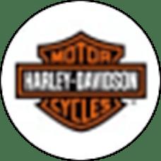 Race Sport Lighting RS-2GS-HARL Harley LED Door Valet Ghost Shadow Kit
