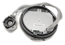 Race Sport Lighting RS-D4(DY) 12V 35W Factory OEM Ballast Input 9-16V Max Input Current 6.5A-88A