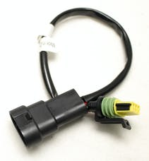 Race Sport Lighting RSD1(O)-C2B OEM Power Wire - connect ballast with car on RS-D1(O1), RS-D1(O2), RS-D1(O3)