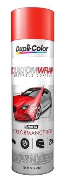 Race Sport Lighting RSSCW-PRM Paint Product