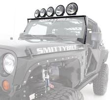 Smittybilt 76910 LIGHT BARS