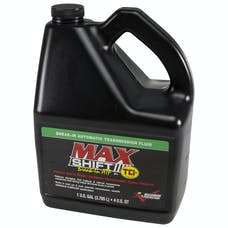 TCI Automotive 15901 Max-Shift Break-In Transmission Fluid 1 Gallon.