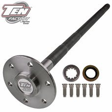 TEN Factory MG27104 Performance Rear Axle Kit (1 Axle)