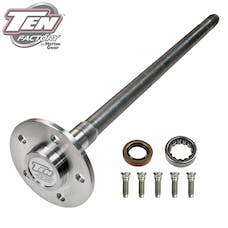TEN Factory MG27121 Performance Rear Axle Kit (1 Axle)