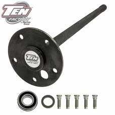 TEN Factory MG27130 Performance Rear Axle Kit (1 Axle)