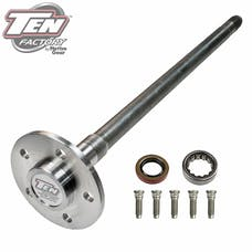 TEN Factory MG27131 Performance Rear Axle Kit (1 Axle)
