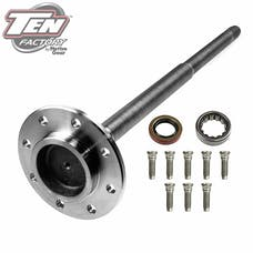 TEN Factory MG27140 Performance Rear Axle Kit (1 Axle)