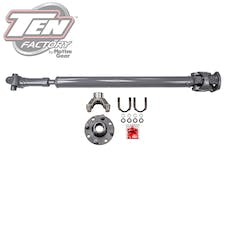 TEN Factory TFR1350-4157 Rear Drive Shaft