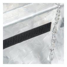 """UWS UWS-HOOK60 Replacement 1"""" x 60"""" Velcro Hook Strip for Secure Lock Boxes"""