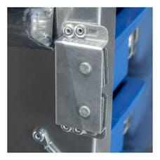UWS UWS-MAGNETPULL Replacement Magnetic Door Catch for Utility Box with Drawers