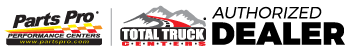Parts Pro and Total Truck Centers