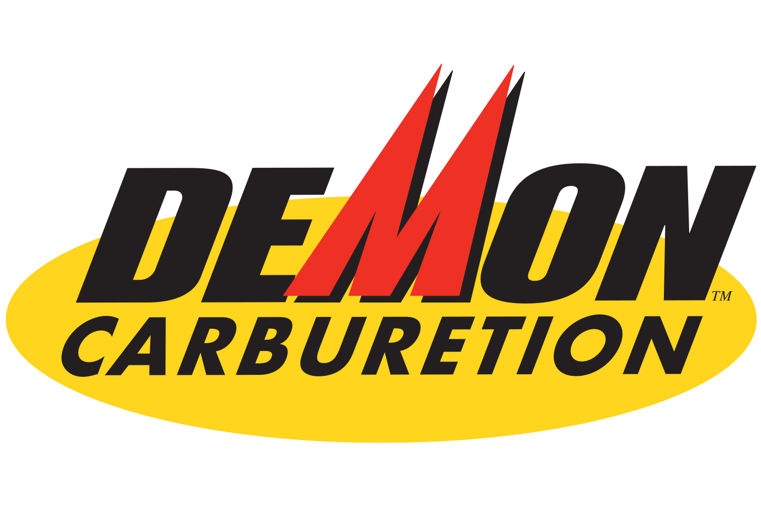 Demon Carburetion