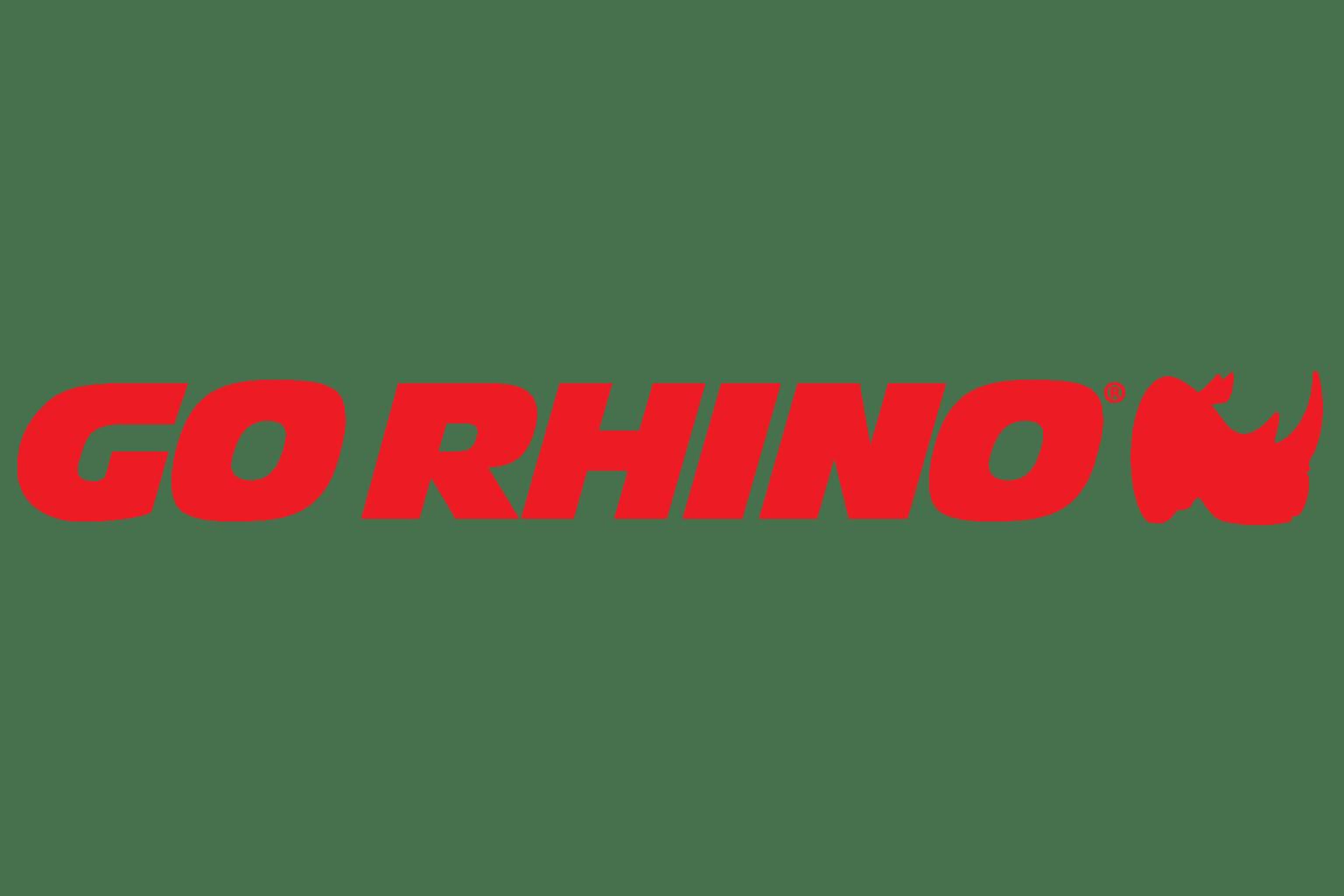 Go Rhino