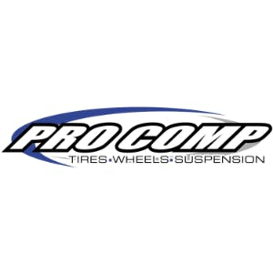 Pro Comp Steel Wheels