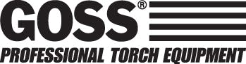 Goss Manufacturer of Torch Tools