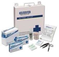 #50 ANSI First Aid Kit