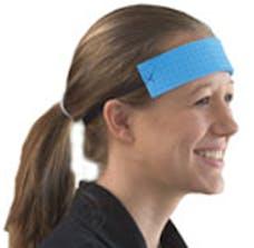 Headwear Sweatband