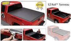 Bestop 19175-01 EZ-Roll Soft Tonneau Cover