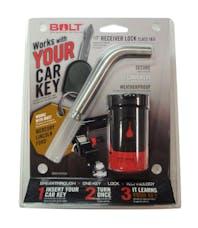 BOLT 7019343 Receiver Lock