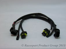 Race Sport Lighting HILOCANC-H13 Auto Harness