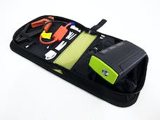Race Sport Lighting RS-08-DJUMP 16,800 mAh Diesel Jump Start Power Kit with Multi Connects
