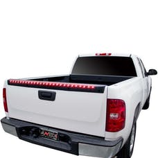 AnzoUSA 861125 OE Style Tailgate Spoiler with 5 - Function