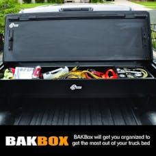 BAK Industries 90401 BAK BOX for BAKFlip's  - 1 Box