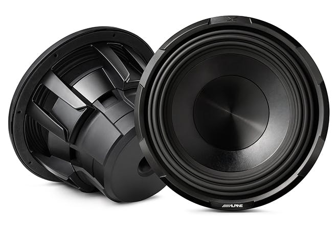 ATD-XW 10 inch and 12 inch