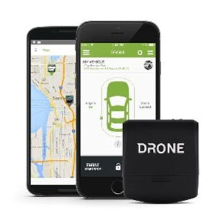 Drone Mobile 3G