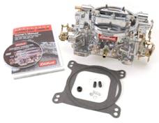 Edelbrock 1407 Performer Series Carburetor 750 CFM Manual