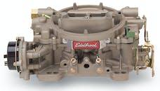 Edelbrock 1410 Carburetor 750 CFM Marine
