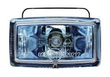PIAA 02090 2000 Series Xtreme White Fog Lamp Kit