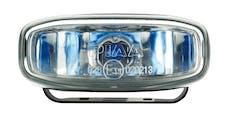 PIAA 02190 2100XT Xtreme White Plus Series SMR Halogen Fog Lamp Kit (H3)
