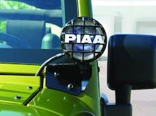 PIAA 30110 Windshield Mount Bracket Kit