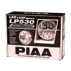 PIAA 05370 LP530 LED Fog Lamp Kit