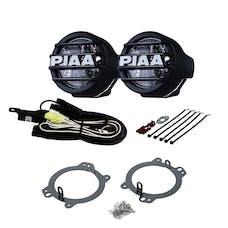 PIAA 05330 LP530 LED Fog Lamp Kit